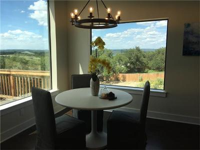 Spicewood Rental For Rent: 302 Sinclair Dr