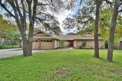 Single Family Home For Sale: 9801 Queensland Dr