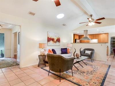 Austin Single Family Home For Sale: 4210 Far West Blvd