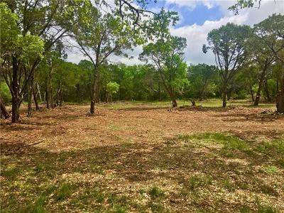 New Braunfels Residential Lots & Land For Sale: 2303 Geneseo Oaks