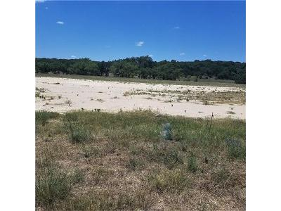 Dripping Springs Residential Lots & Land For Sale: 400 Waters Edge Cv