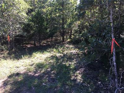 Bastrop County Residential Lots & Land For Sale: Deadwood Rd