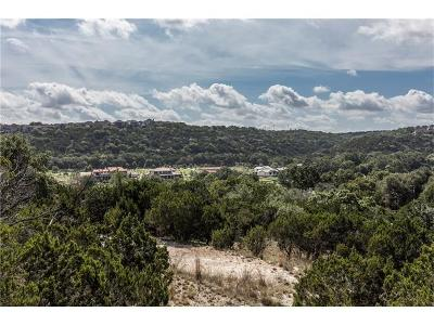 Travis County Residential Lots & Land For Sale: 2106 Big Horn Dr