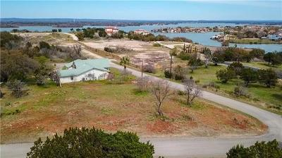 Horseshoe Bay Residential Lots & Land For Sale: Lot 297A Matern Drive