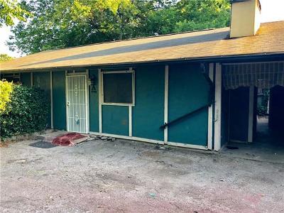 Multi Family Home Pending - Taking Backups: 2710 Parker Ln