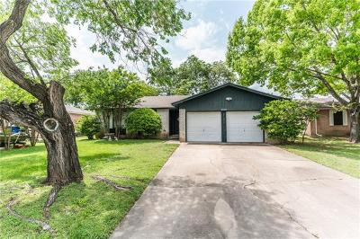 Single Family Home Pending - Taking Backups: 6600 Aldford Cir