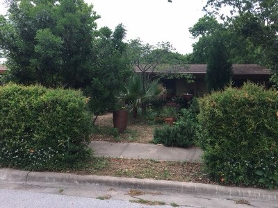Single Family Home For Sale: 5017 Westfield Dr
