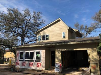 Travis County Condo/Townhouse For Sale: 6800 Manchaca Rd #28