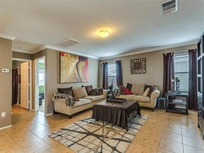 Single Family Home For Sale: 11532 Ashbrook Dr