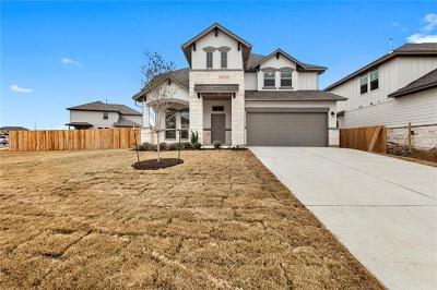 Single Family Home For Sale: 917 Goldilocks Ln