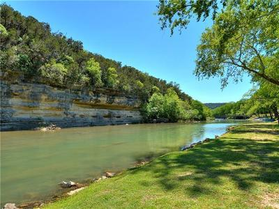 New Braunfels Condo/Townhouse For Sale: 540 River Run #302