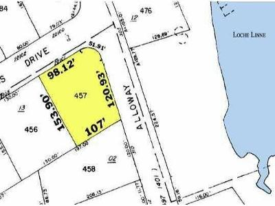 Residential Lots & Land For Sale: 22101 Angus Dr