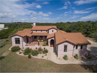 Spicewood Single Family Home For Sale: 23409 Tres Coronas