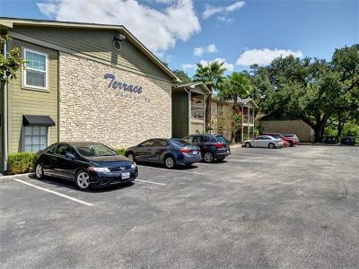 Travis County Condo/Townhouse For Sale: 2303 East Side Dr #112
