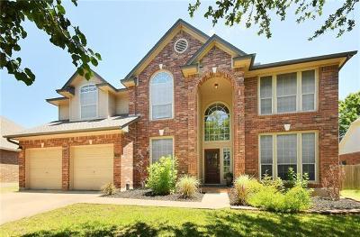 Single Family Home Pending - Taking Backups: 11516 Rustic Rock Dr