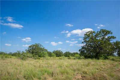 Georgetown Farm For Sale: Tract 2 Cross Creek Rd