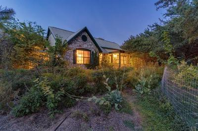 Austin Single Family Home For Sale: 8404 Zyle Rd