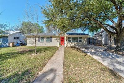 Single Family Home For Sale: 7714 Robalo Rd