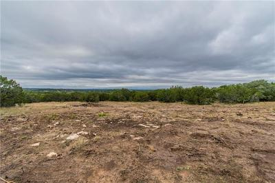 Dripping Springs TX Residential Lots & Land For Sale: $105,000