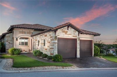 Austin Single Family Home For Sale: 13502 Golden Wave Loop