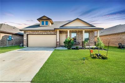 Killeen Single Family Home Pending - Taking Backups: 5306 Waterbank Ln