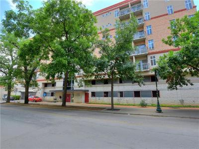 Condo/Townhouse Pending - Taking Backups: 711 W 26th St #309