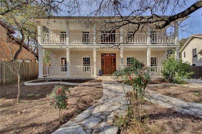 Travis County, Williamson County Single Family Home Pending - Taking Backups: 7004 Juneberry Cv