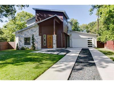 Hays County, Travis County, Williamson County Single Family Home For Sale: 903 Garden Villa Ct