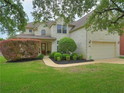 Austin Single Family Home Pending - Taking Backups: 10101 Brimfield Dr