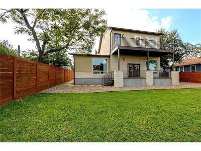 Condo/Townhouse For Sale: 2924 E 12th St #B