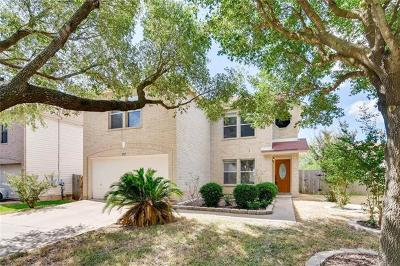 Round Rock Rental For Rent: 2705 High Point Dr