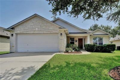 Georgetown Single Family Home For Sale: 30130 Bumble Bee Dr
