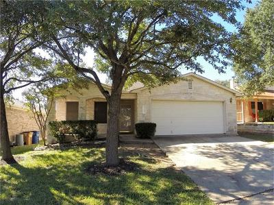 Single Family Home For Sale: 1705 Pannier Ln