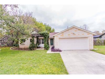 Single Family Home Pending - Taking Backups: 9602 Braes Valley St