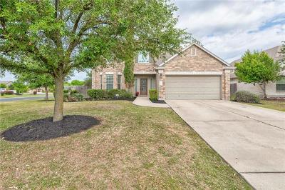 Round Rock Single Family Home Coming Soon: 3938 Links Ln
