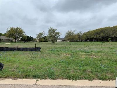 Leander Residential Lots & Land For Sale: 2561 Greatwood Trl
