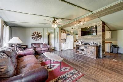 Single Family Home For Sale: FM 971 Fm 971