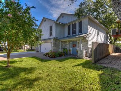 Kingsland Single Family Home For Sale: 126 Riverbend Ln