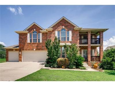 Single Family Home For Sale: 5312 Texas Bluebell Dr