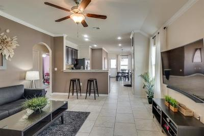 Hays County, Travis County, Williamson County Single Family Home For Sale: 5605 Little Theater Bnd