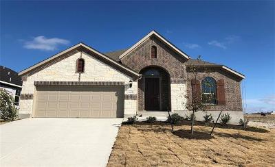 Single Family Home For Sale: 6805 Brindisi Pl