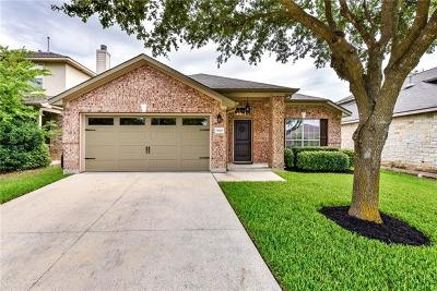 Single Family Home For Sale: 3820 Veiled Falls Dr