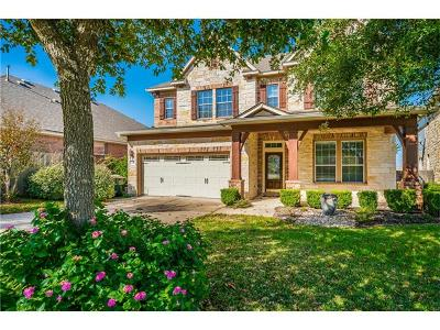 Austin Single Family Home For Sale: 2301 Golden Gate Park