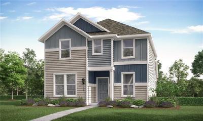 Condo/Townhouse For Sale: 4814 Star Jasmine Drive