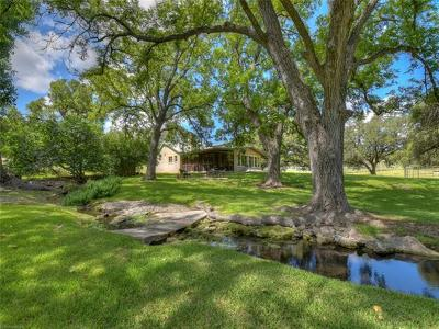 Farm For Sale: 1604 Fm 3509