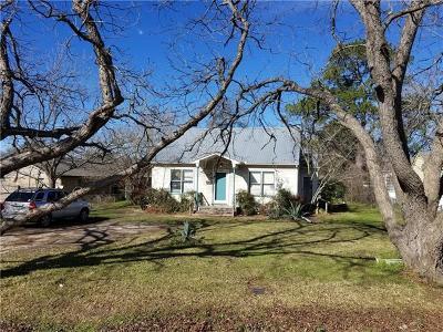 Single Family Home Pending - Taking Backups: 308 Taylor Rd