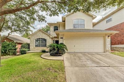 Austin Single Family Home For Sale: 4108 Canyon Glen Cir