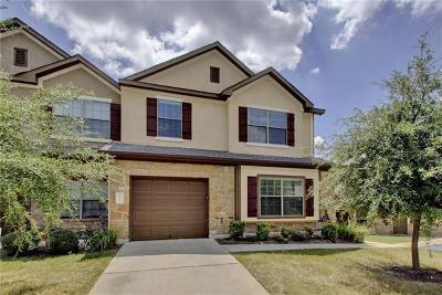 Cedar Park Condo/Townhouse Pending - Taking Backups: 1900 Little Elm Trl #15