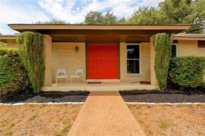 Single Family Home Pending - Taking Backups: 11704 Broad Oaks Dr