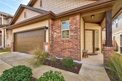 Austin Single Family Home For Sale: 909 Sleepy Dell Ln